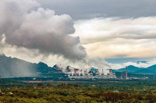 Centrale termoelettrica energia non rinnovabile