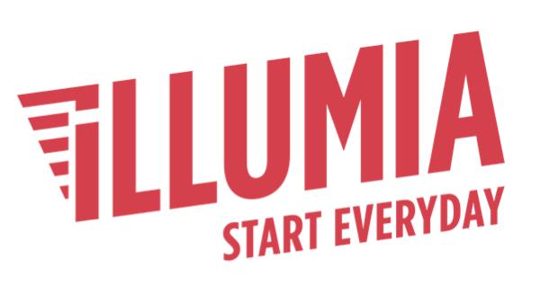 illumia luce extra web