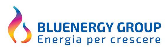 bluenergy group logo