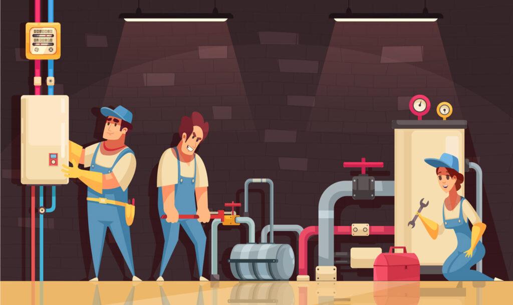 miglior gestore gas