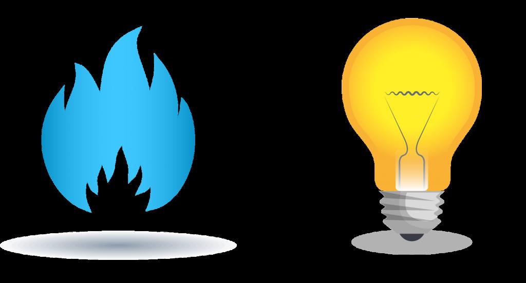fornitori luce e gas: trova il tuo gestore
