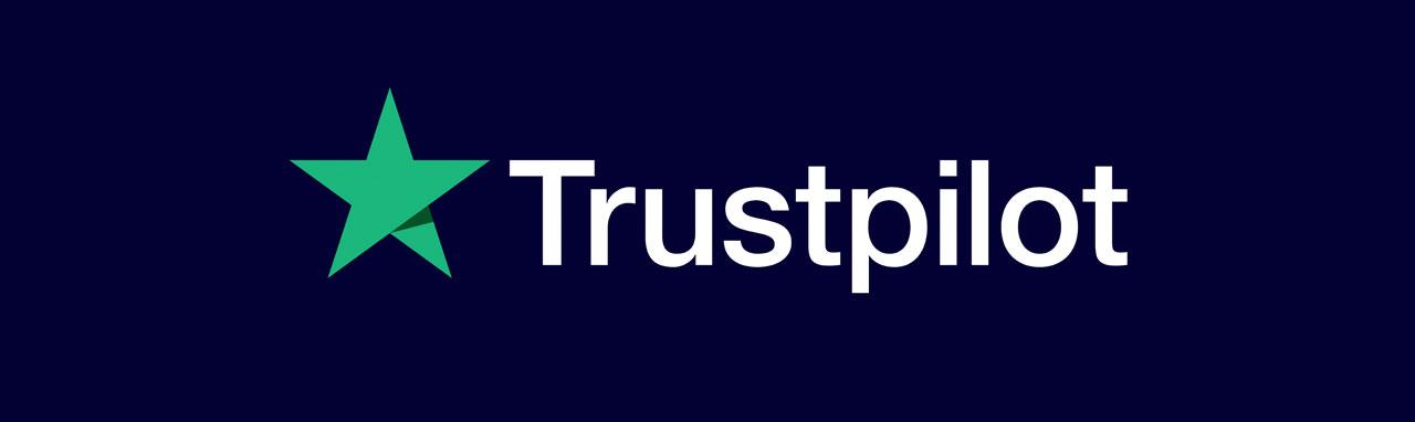tustpilot banner