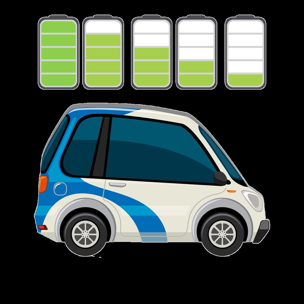 ricarica batteria auto elettrica