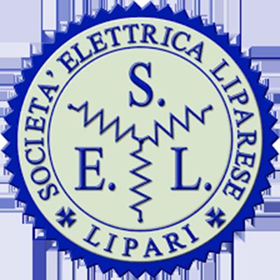 logo società elettrica liparese