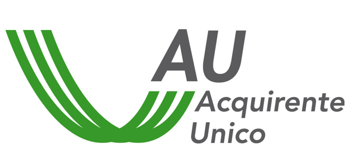 Logo Acquirente Unico