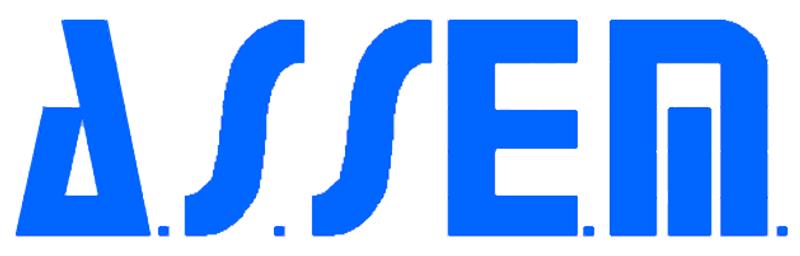 a.s.se.m. san severino marche distributore logo