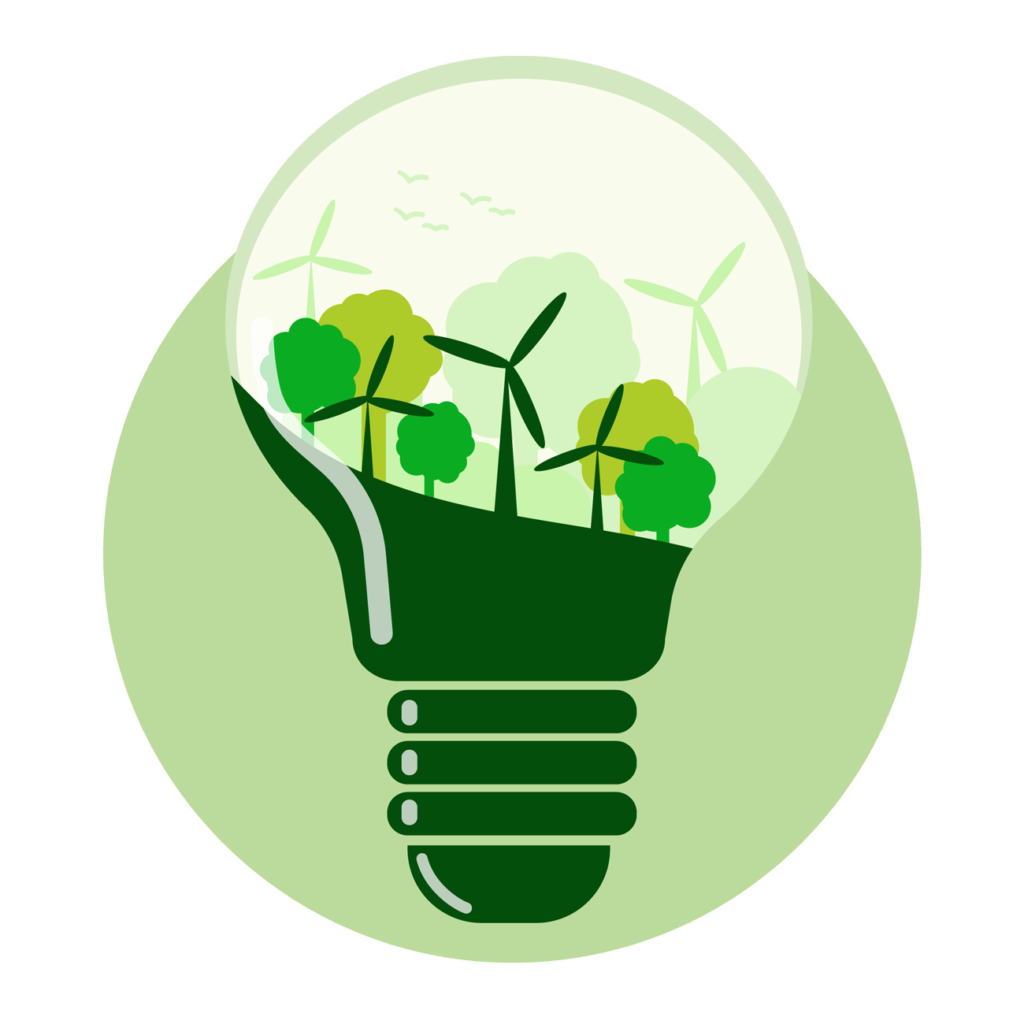 energia verde bulb 1