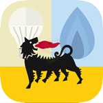 eni gas e luce icona app