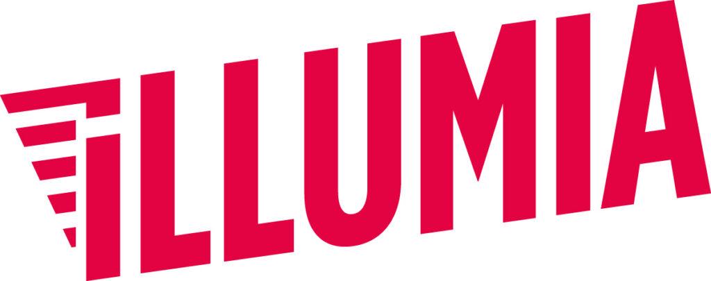 ILLUMIA logo