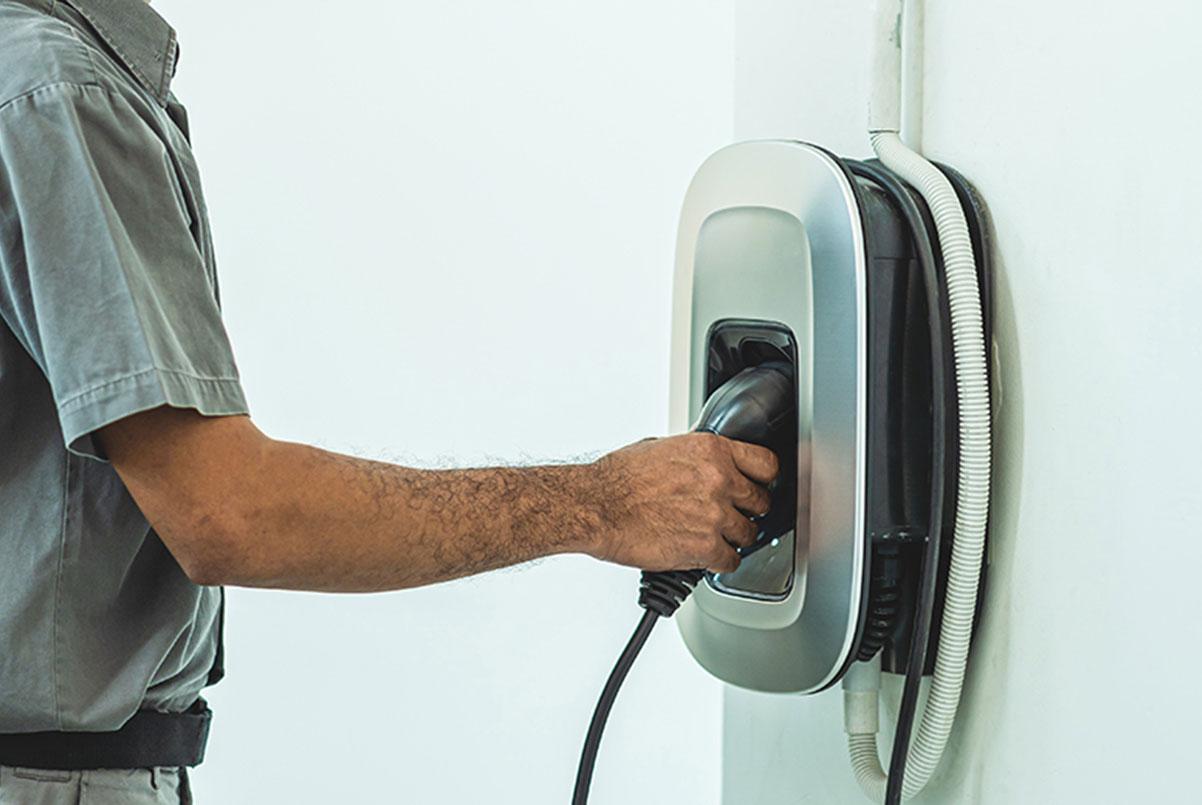 stazioni ricarica auto elettrica wallbox