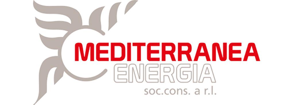 mediterranea energia logo