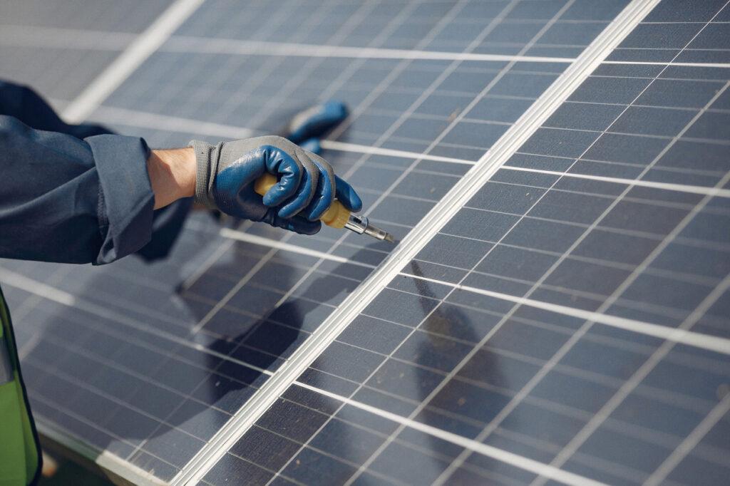 installazione impianto fotovoltaico green network Energy