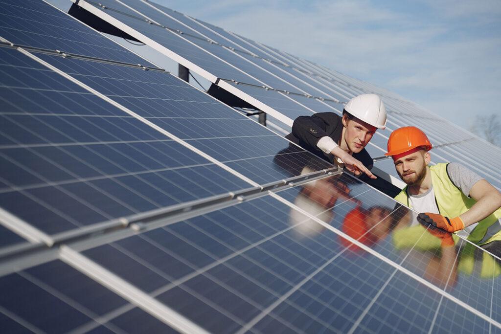 fotovoltaico enegan