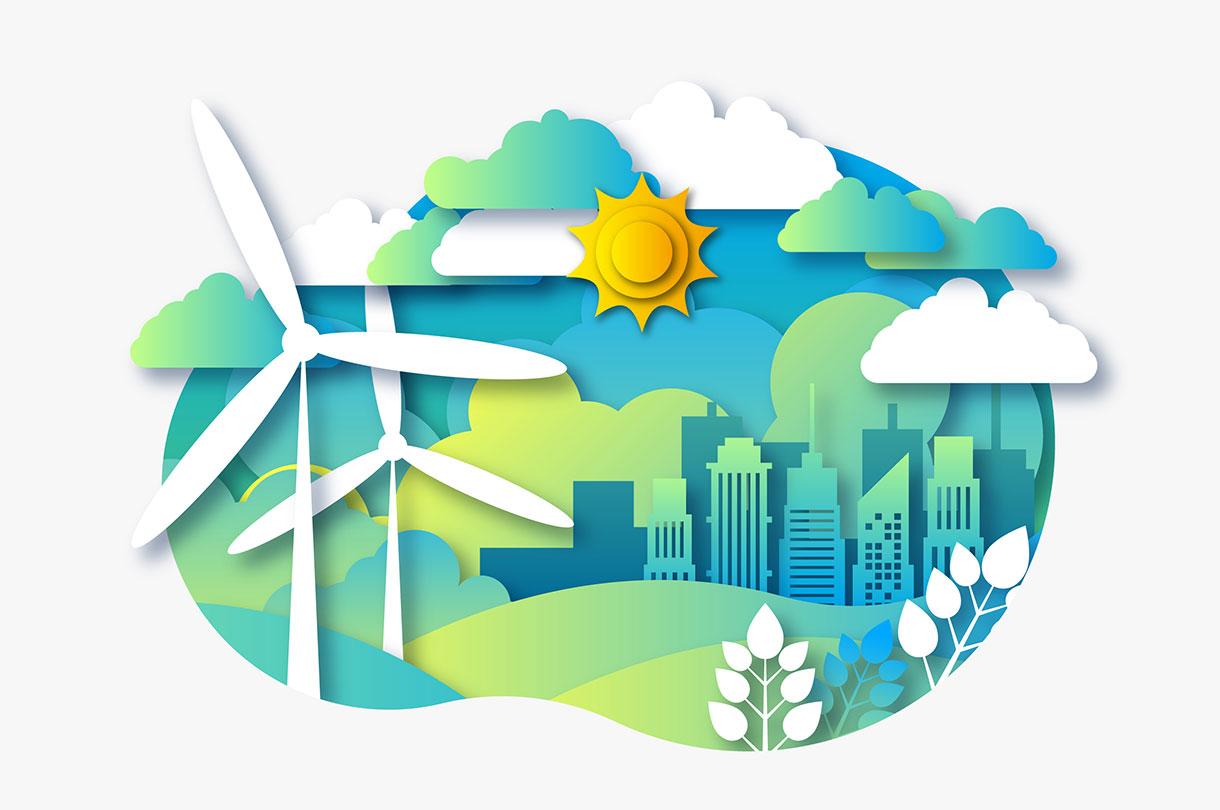 confronto tariffe energia elettrica sostenibile green