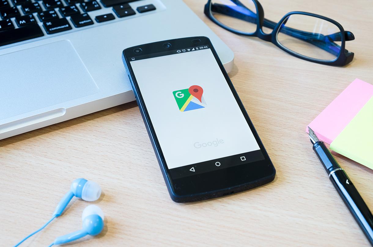 Google multata dall'antitrust favoriva Google Maps