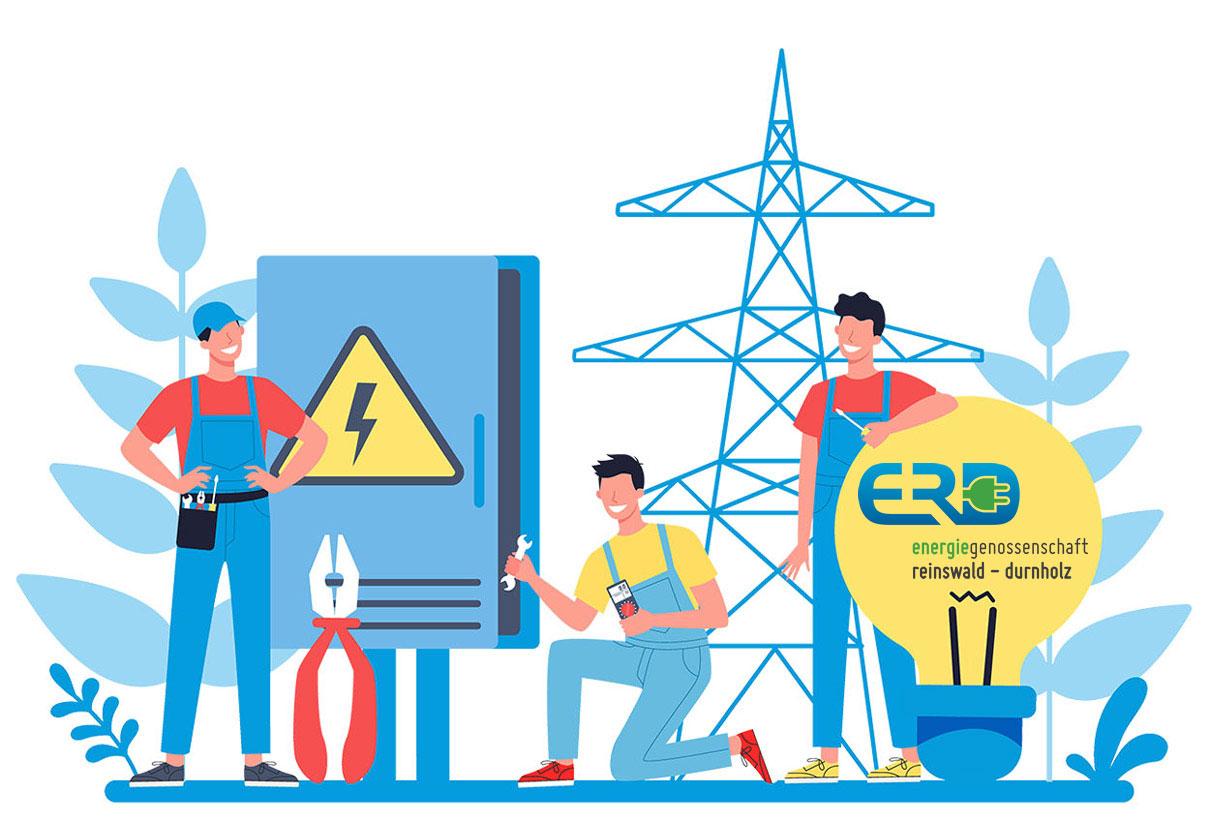 ERD Società Cooperativa Energetica San Martino Valdurna
