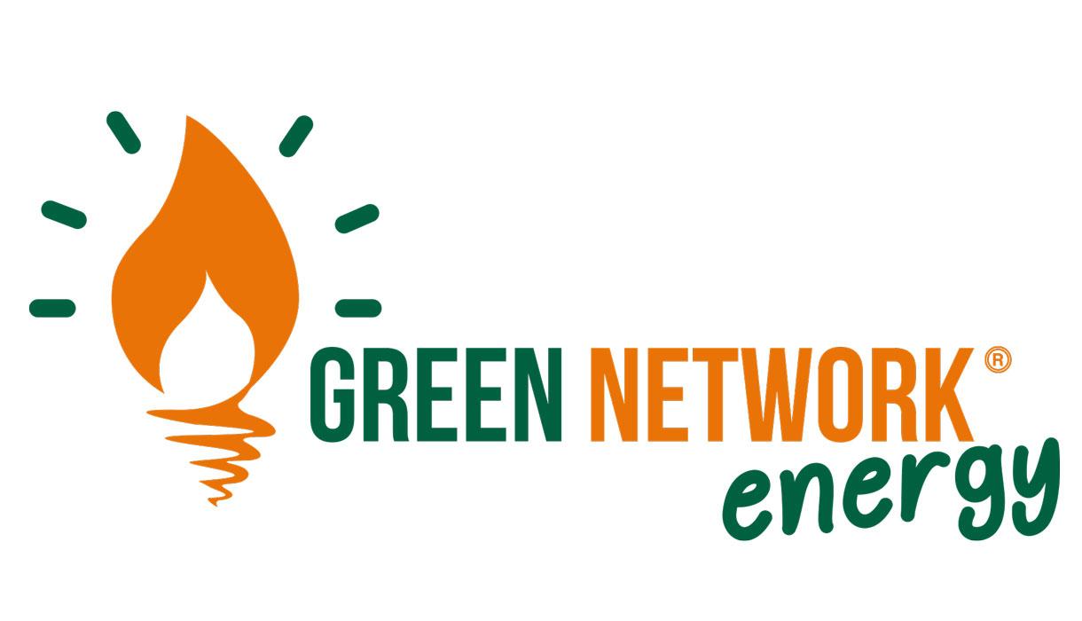 green network logo